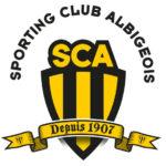 Logo-SCA-Sporting-Club-Albigeois-club-de-ruyby-Albi